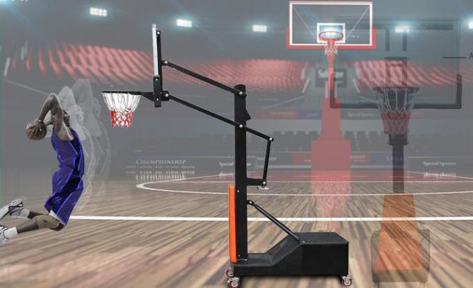 Basketball glass backboards adjustable basketball hoop basketball stand