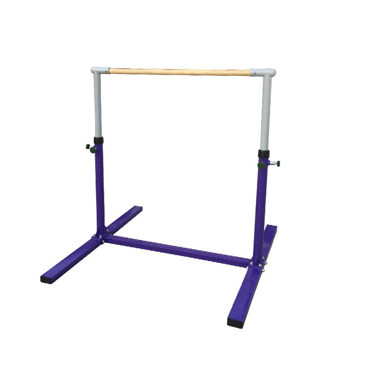 High Density Gymnastics Equipment Bars Any Height Available For Temporary Venues