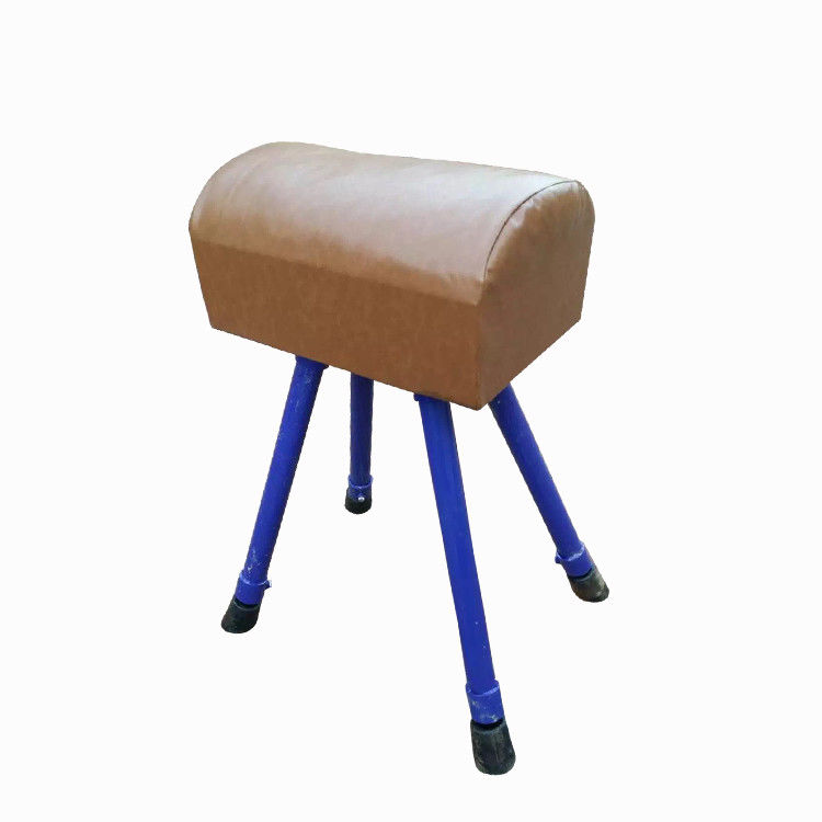 Competition Gym Pommel Horse For 3-12 Years Children Club Gymnastic Training