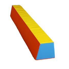 Kids Indoor Synthetic Suede Padding For Balance Beam Any Color Available