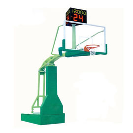 Basketball Hoop Stand